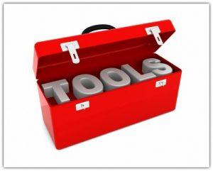 Home Buyer Tools