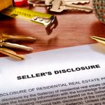 Do Old Property Reports Have To Be Disclosed?